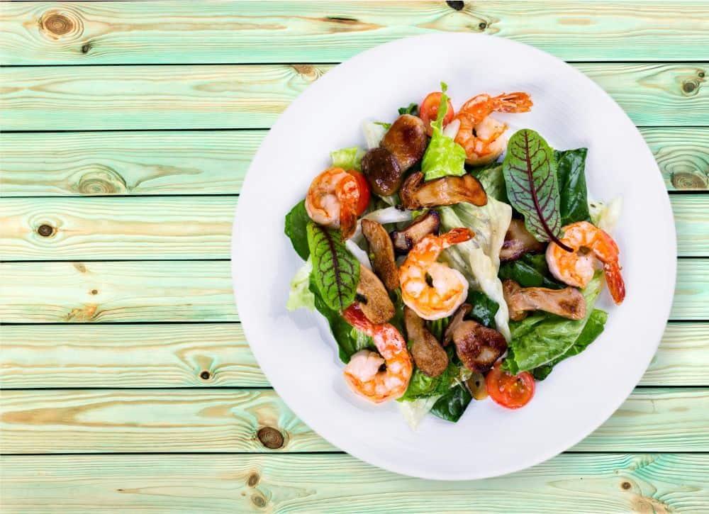 Sund kost omega 3 balance