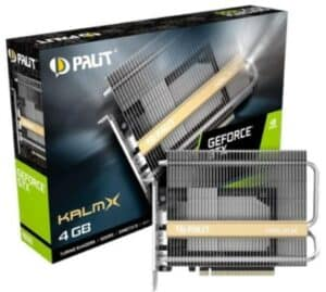 Palit Geforce 1650 GTX KalmX 4GB