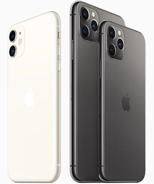 iPhone 11 pro pris