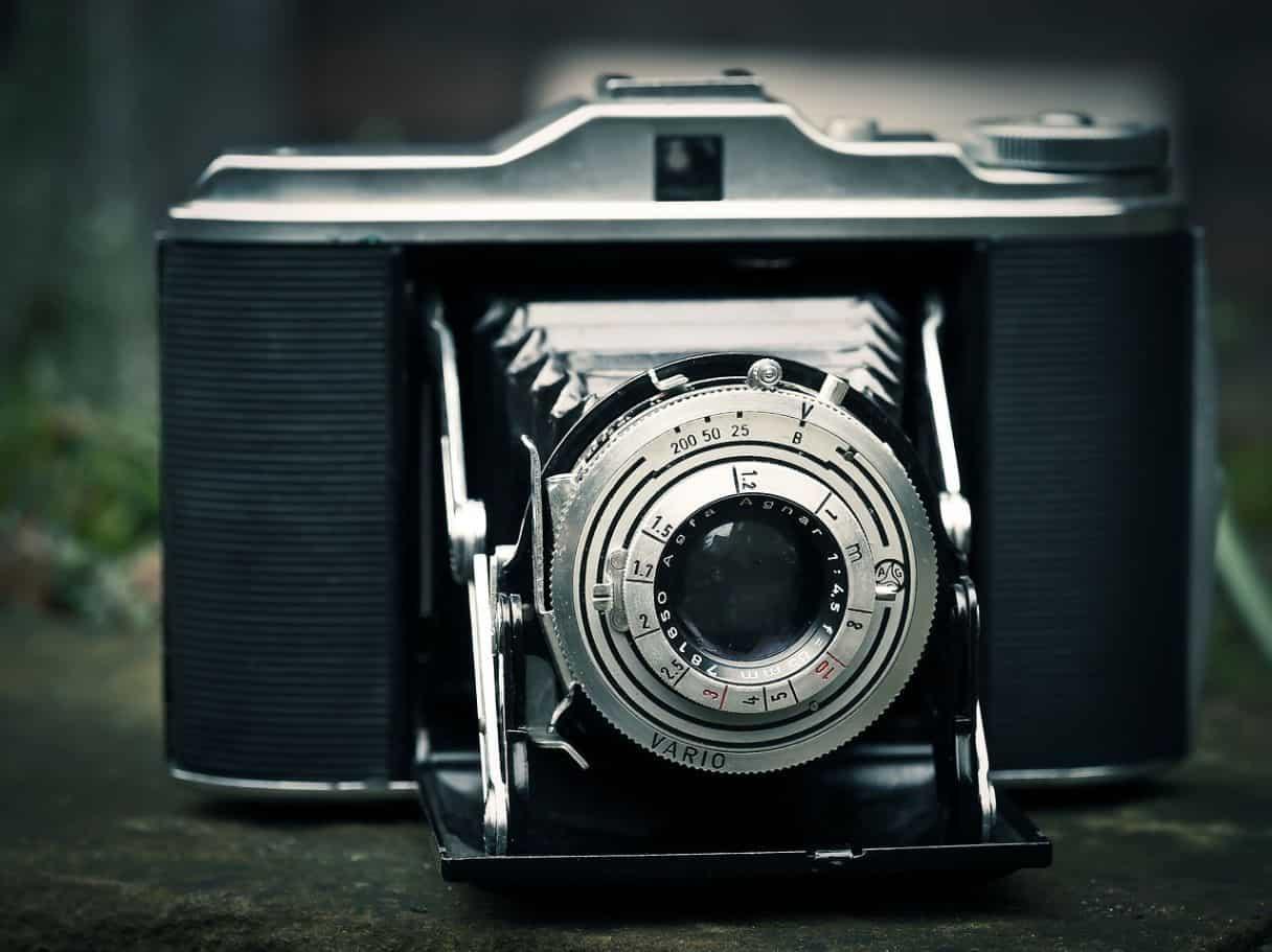 retro og vintage
